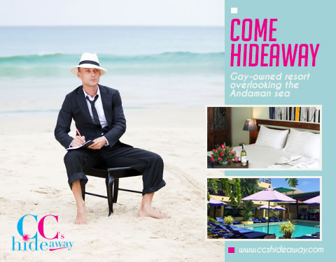 click here for CC's HIDEAWAY HOTEL in Phuket