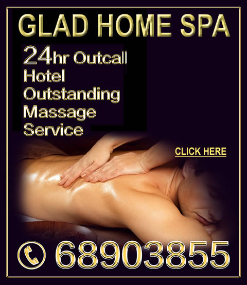 click here for GLAD HOME SPA