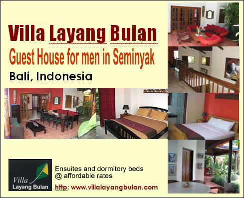 click here for Villa Layang Bulan