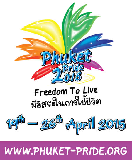 click here for PHUKET PRIDE 2015