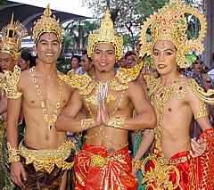 Gay sex v Bangkoku
