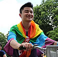 VietPride 2013, photo by Jiri Pasz